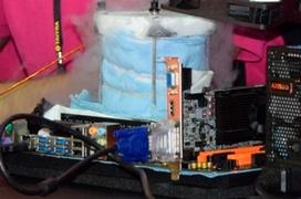 G.SKILL bate un nuevo record de velocidad de memoria DDR4 con 5.189.2 MHz