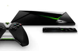 NVIDIA lanza la SHIELD TV por 199 Euros