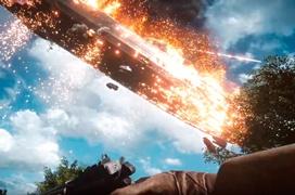 EA muestra como lucirá el nuevo Battlefield 1 en un nuevo tráiler con Gameplay