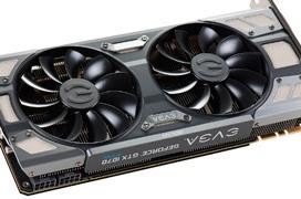 EVGA anuncia 3 GeForce GTX 1070 personalizadas