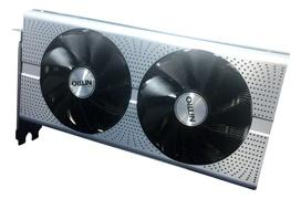 Así será la Radeon RX 480 Nitro de Sapphire