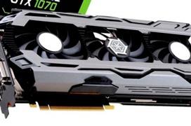 Inno3D muestra sus propias GeForce GTX 1070 con 3 y 4 ventiladores