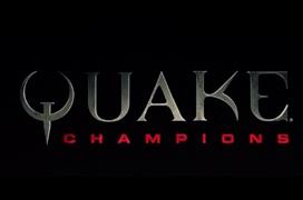 Vuelve el mítico Quake con Quake Champions