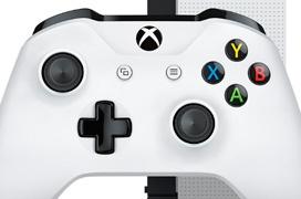 Microsoft anuncia la Xbox One S, más fina y con soporte para 4K y HDR
