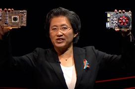AMD anuncia las Radeon RX 470 y RX 460 con arquitectura Polaris