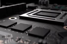 Microsoft desvela una consola Project Scorpio para el 2017 con VR y 4K
