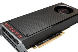 La AMD RX 480 rendirá más que la R9 nano por un tercio de su precio