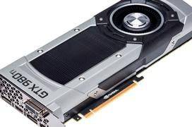 NVIDIA rebaja las GTX 980 Ti, GTX 980 y GTX 970
