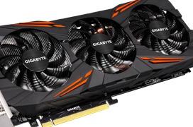 Gigabyte anuncia su GTX 1070 G1.Gaming