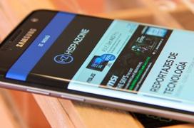 Pantalla 4K y doble cámara trasera para el Samsung Galaxy S8 según los primeros rumores