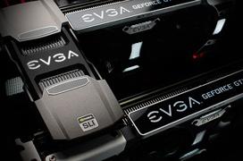 EVGA anuncia sus puentes SLI-HB personalizados