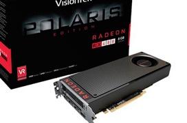 Filtradas las especificaciones completas de la Radeon RX 480