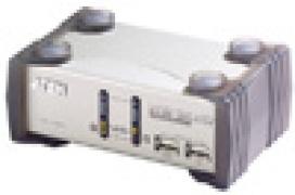 Nuevo switches multimedia de ATEN