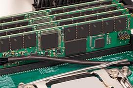 Crucial ya dispone de módulos NVDIMM con NAND Flash+RAM