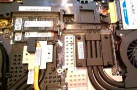 Primeros benchmarks de la GeForce GTX 1080M para portátiles gaming