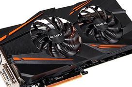 Gigabyte anuncia su GeForce GTX 1070 con disipador WindForce 2X