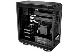 Nuevas cajas Dark Base 900 de Be Quiet! en formato Full-Tower