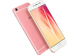 Vivo anuncia sus smartphones X7 y X7 Plus con cámara frontal de 16 Megapíxeles