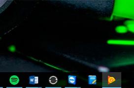 Como crear accesos directos de aplicaciones Chrome en el escritorio