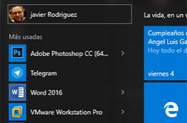 Como habilitar la cuenta de invitado de Windows 10