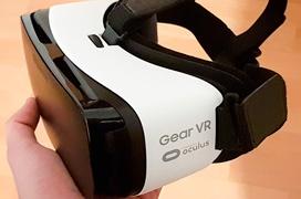Gear VR domina el mercado de la VR y las HTC Vive ganan la partida a las Oculus Rift