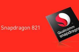 Qualcomm promete un 10 % más de rendimiento en su nuevo Snapdragon 821