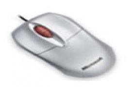 Microsoft lanza un raton optico para portatiles