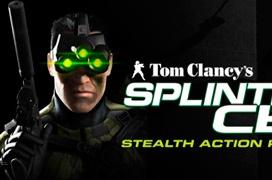 Ubisoft regala el primer Tom Clancy's Splinter Cell