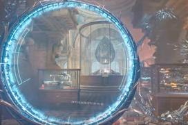 Ya disponible el benchmark DirectX 12 Time Spy en 3DMark