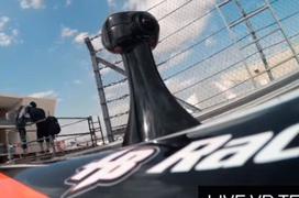 GoPro trabaja en una cámara compacta de 360º