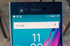 Sony prepara un nuevo smartphone Xperia de gama alta