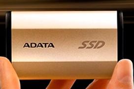 ADATA SE730, SSD externo compacto con USB-C y resistencia IP68