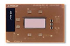 Nuevo procesador AMD Athlon XP-M para portátiles ligeros