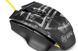 Sharkoon anuncia un nuevo ratón gaming, el Shark Zone M50