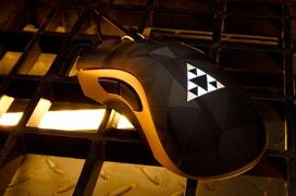 Nueva línea de periféricos Razer inspirados en Deux Ex