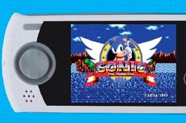 La Mega Drive también vuelve a la vida con dos nuevos modelos