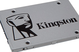 Kingston lanza los nuevos SSD UV400