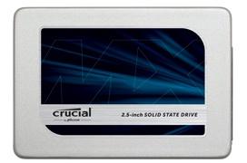 Crucial lanza tres nuevos SSD MX300 con hasta 1 TB de capacidad
