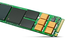 Seagate anuncia el primer SSD M.2 de 2 TB del mercado