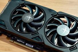 Desvelada la  Radeon RX 470 personalizada de XFX