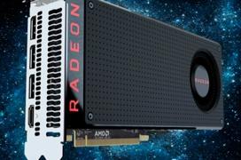 Aparecen las Radeon RX500 en los últimos drivers de AMD