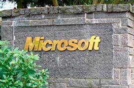 Microsoft despedirá a 2.850 empleados de su división móvil
