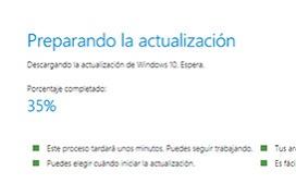 Como forzar la instalación de Windows 10 actualización de aniversario (1607)
