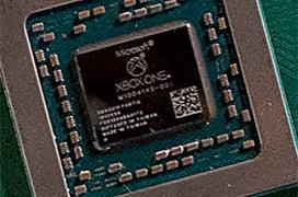 La Xbox One S presume de SOC con proceso FinFET de 16nm