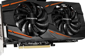 Gigabyte lanza su Radeon RX 470 G1.Gaming con disipador WindForce 2X