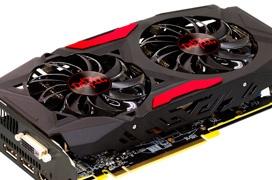 PowerColor lanza dos Radeon RX 470 personalizadas