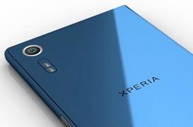Filtrados los primeros renders del Sony Xperia XR