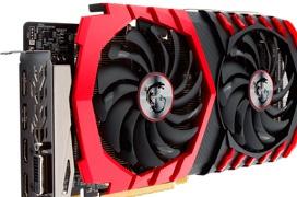 Radeon RX 470 Gaming X y RX 470 Armor, llegan la propuestas personalizada de MSI