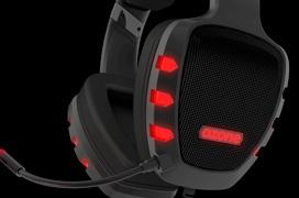 OZONE Raze Z90, nuevos auriculares con sonido 5.1 real