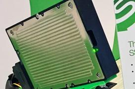 Seagate deja ver el SSD con mayor capacidad del mundo: 60 TB